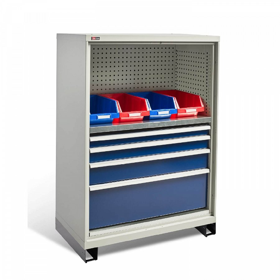 DiKom VS-053 Tool Cupboard (3)