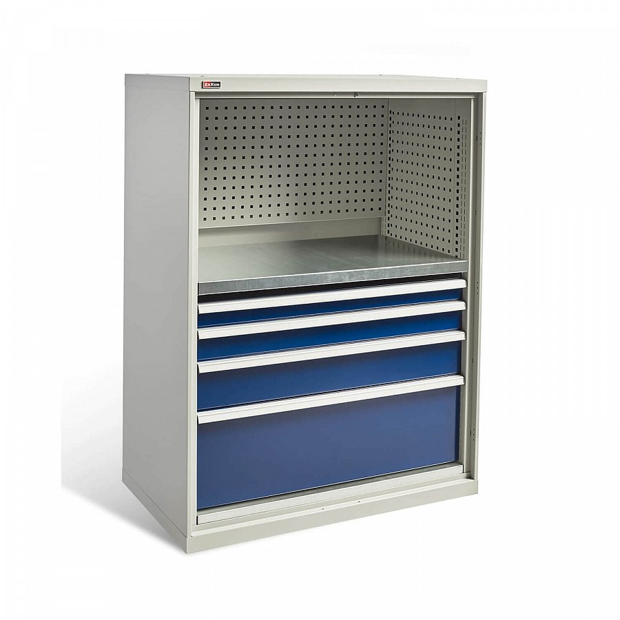 DiKom VS-053 Tool Cupboard (5)