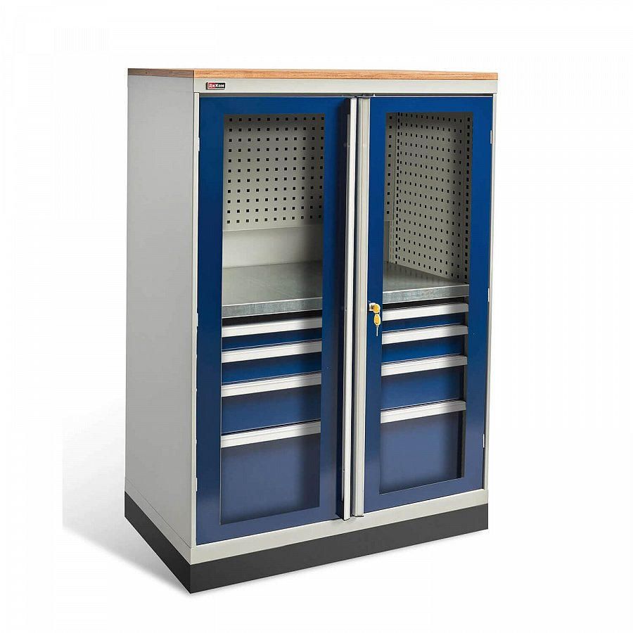 DiKom VS-053 Tool Cupboard (6)