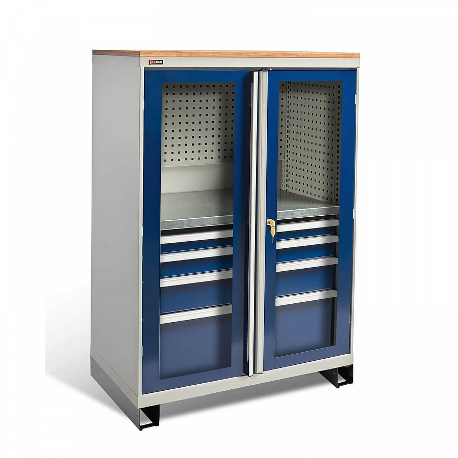 DiKom VS-053 Tool Cupboard (7)