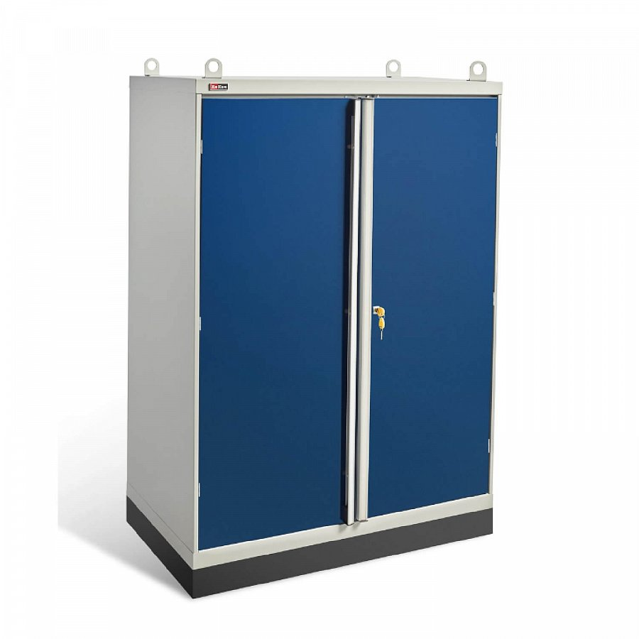 DiKom VS-053 Tool Cupboard (8)