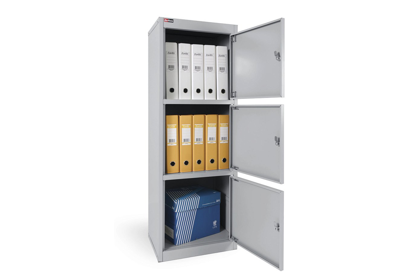 KD-113 Office Cupboard (3)