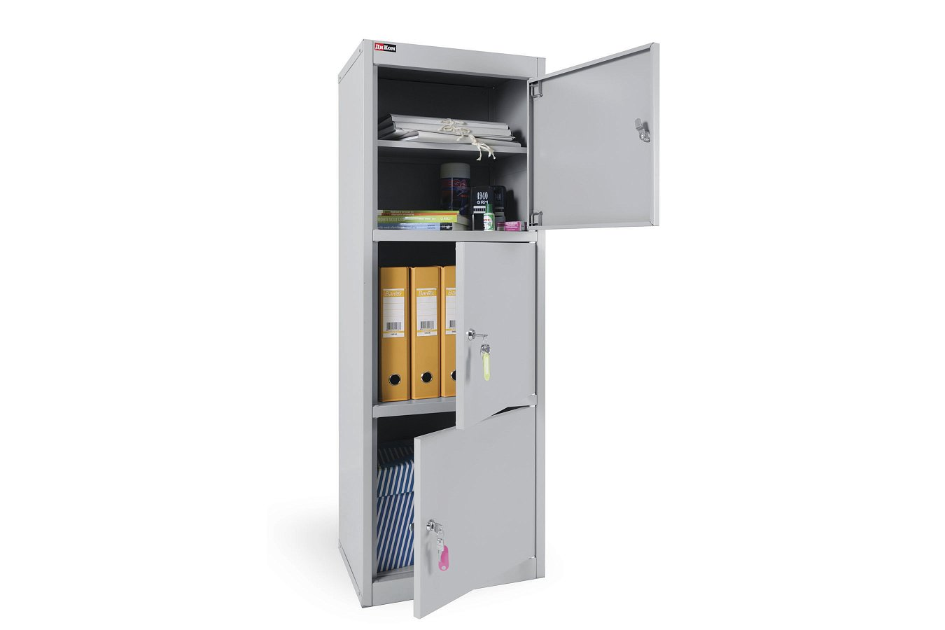 KD-113 Office Cupboard (4)