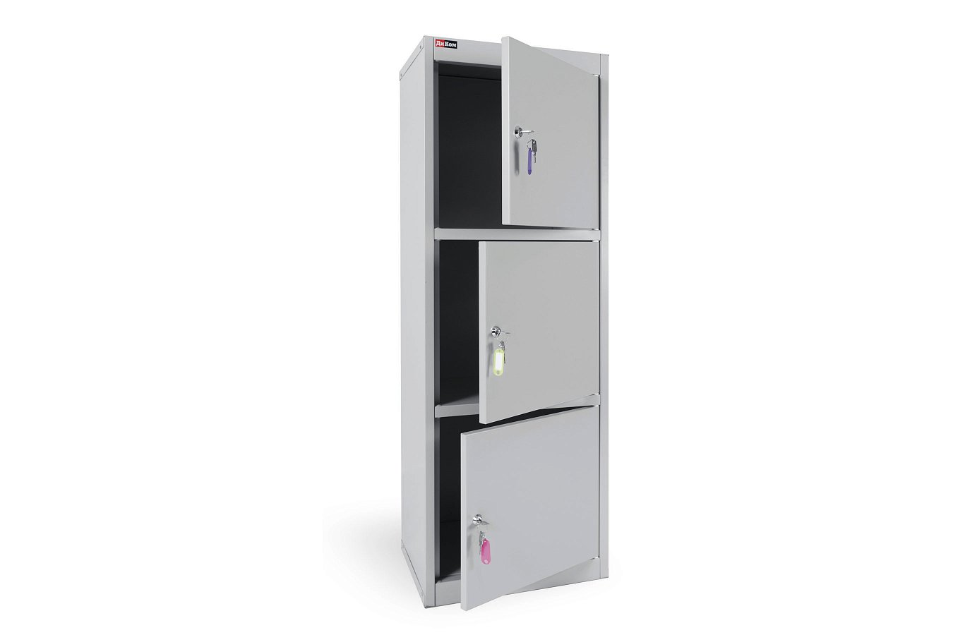 KD-113 Office Cupboard (5)