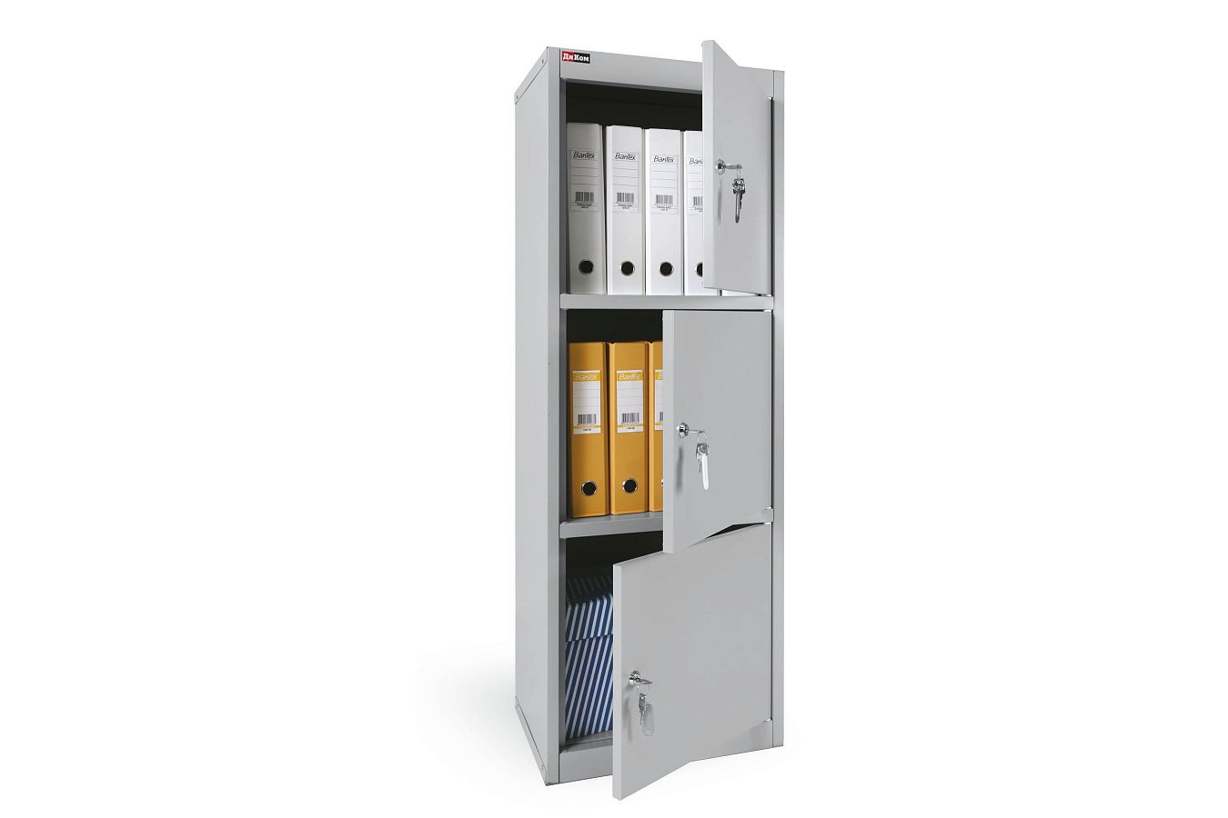 KD-113 Office Cupboard