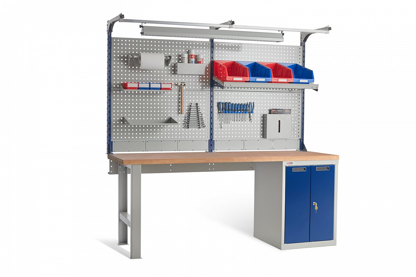 DiKom Workbench VS-200-03