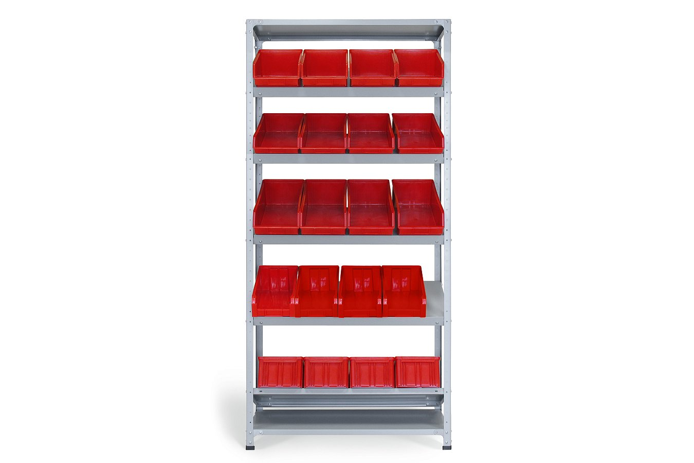 ST-012 Sloping Shelving