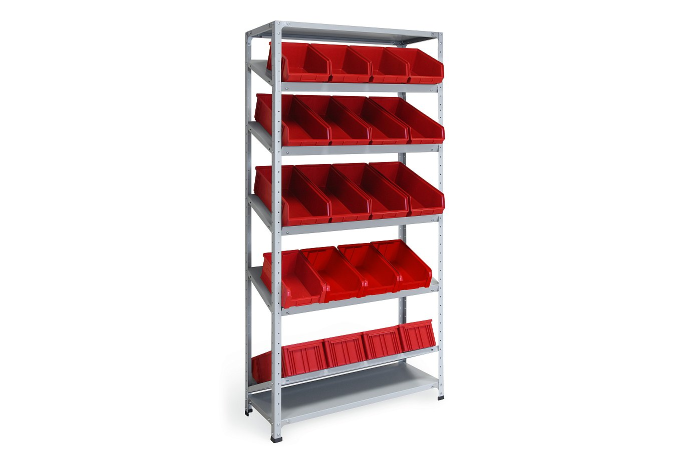 ST-012 Sloping Shelving (2)