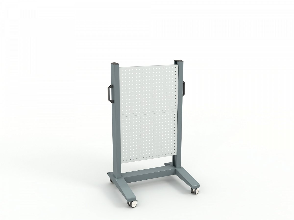 DiKom SR 021-02 ESD Movable Table