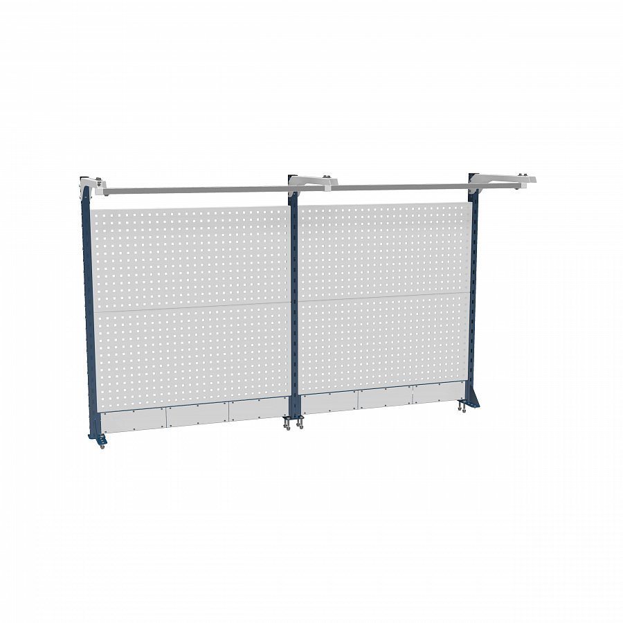 DiKom Perforated Panel VS-200-E3