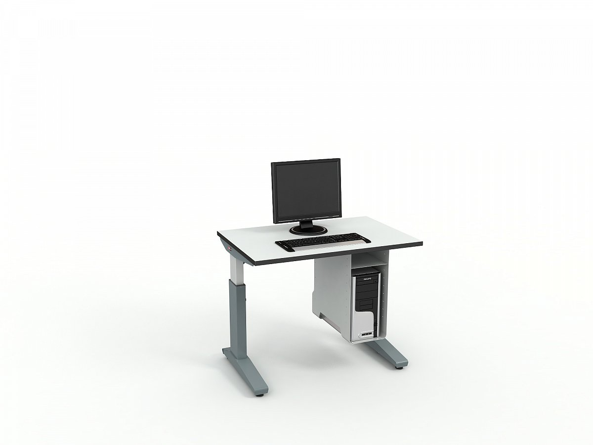 DiKom SR-100-01 Workstation (3)