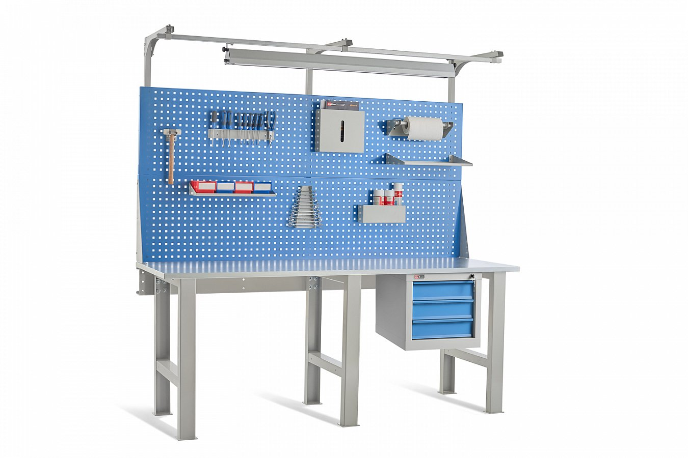 DiKom VL-200-02 Workbench