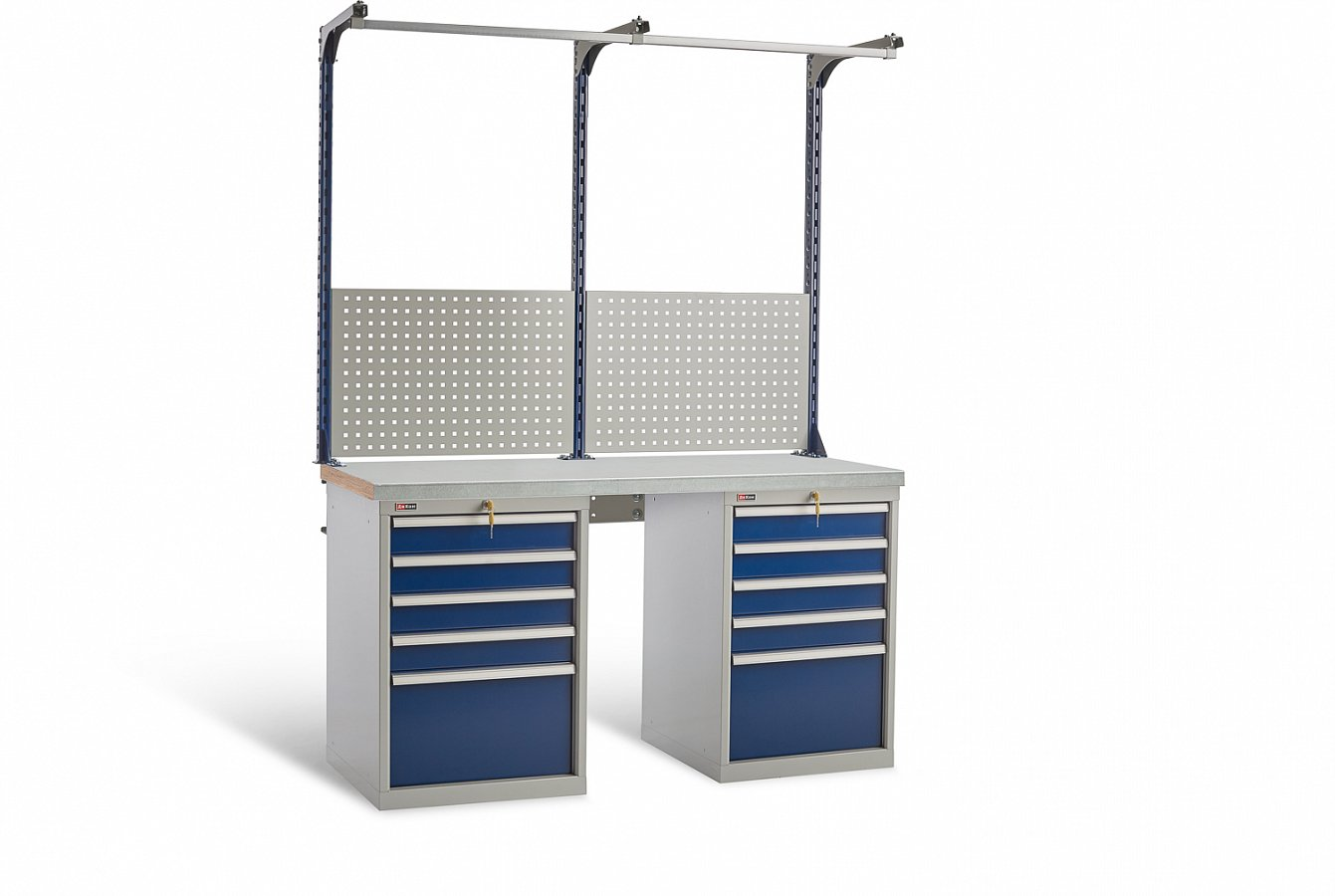 DiKom Workbench VS-150-09