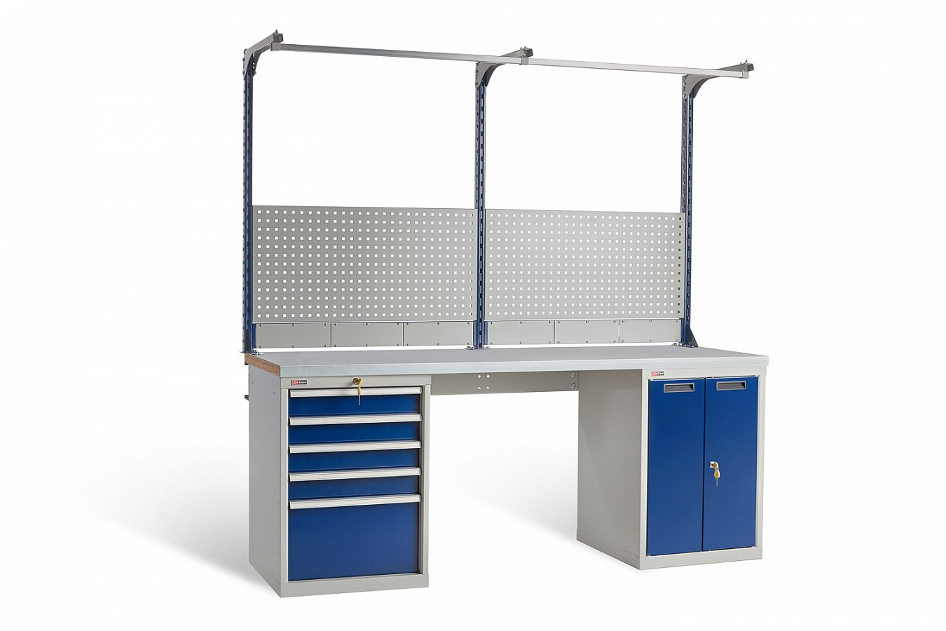 DiKom Workbench VS-200-07 (3)