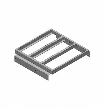 DiKom Frame for Tool Holders