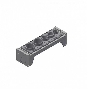 DiKom Rails for Tool Holders (2)