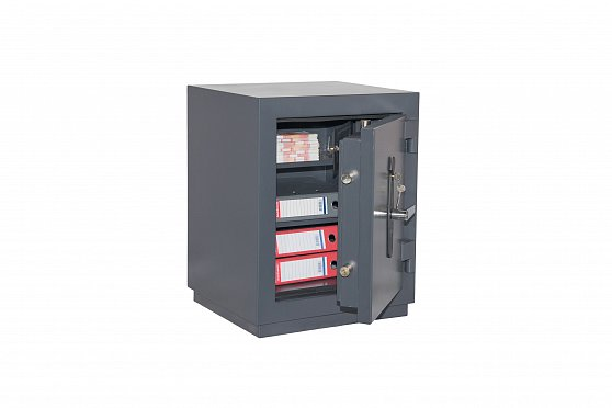 Contour PKO-10t fire-and-burglar-resistant safe