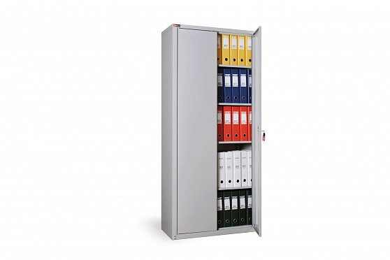 KD-155/B Two-door cupboard (4 shelves)
