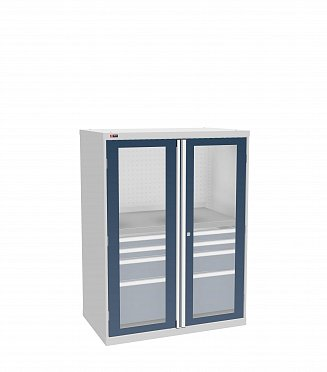 DiKom VS-053-02 Tool Cupboard (2)