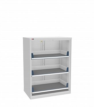 DiKom VS-053-03 Tool Cupboard
