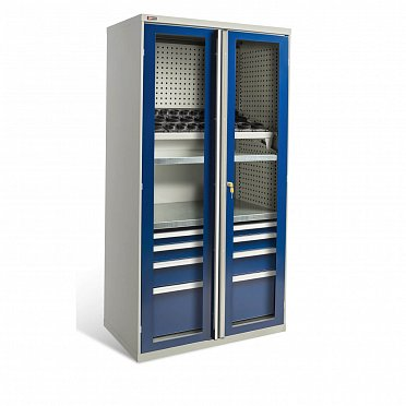 DiKom VS-055 Tool Cupboard