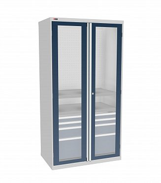 DiKom VS-055-02 Tool Cupboard (2)