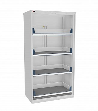 DiKom VS-055-03 Tool Cupboard