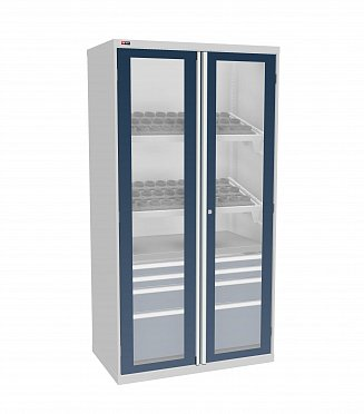 DiKom VS-053 Tool Cupboard (2)
