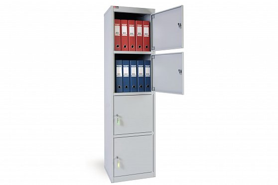 KD-114 Office Cupboard (2)