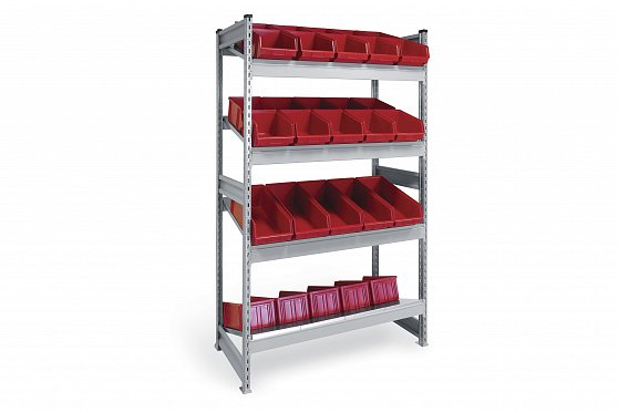 ST-023 Sloping Shelving (2)