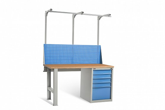 DiKom VL-150-04 Workbench