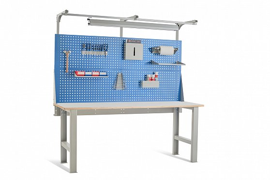 DiKom VL-200-01 Workbench