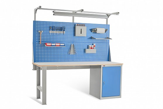 DiKom VL-200-03 Workbench