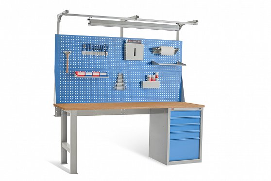 DiKom VL-200-04 Workbench