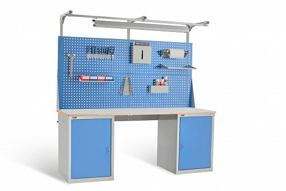 DiKom VL-200-05 Workbench