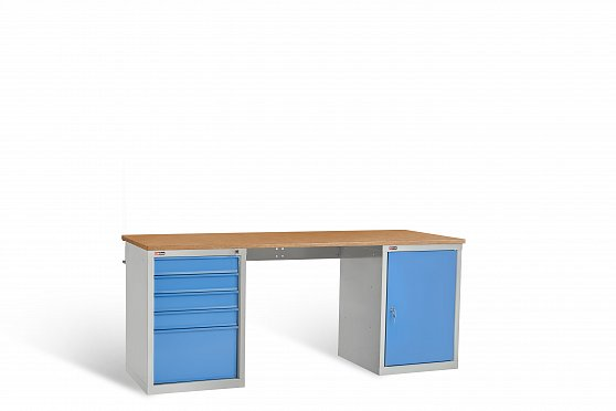 DiKom VL-200-07 Workbench (2)