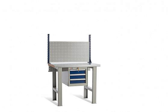 DiKom Workbench VS-100-02