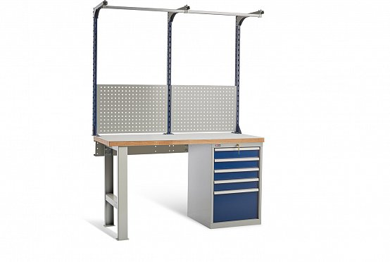 DiKom Workbench VS-150-04