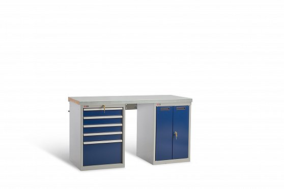 DiKom Workbench VS-150-07 (2)