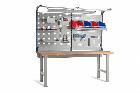 DiKom Workbench VS-200-01