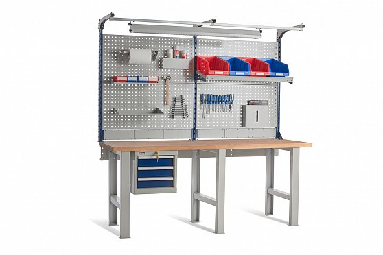 DiKom Workbench VS-200-02