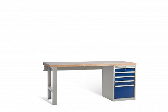 DiKom Workbench VS-200-04 (2)