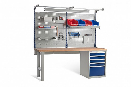 DiKom Workbench VS-200-04