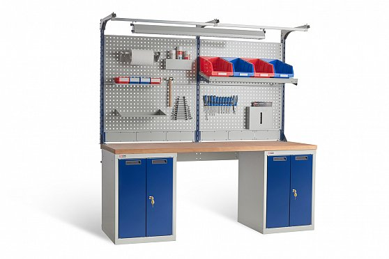 DiKom Workbench VS-200-08