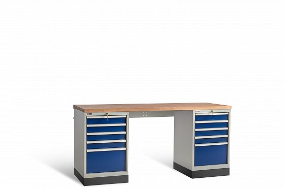 DiKom Workbench VS-200-09 (2)