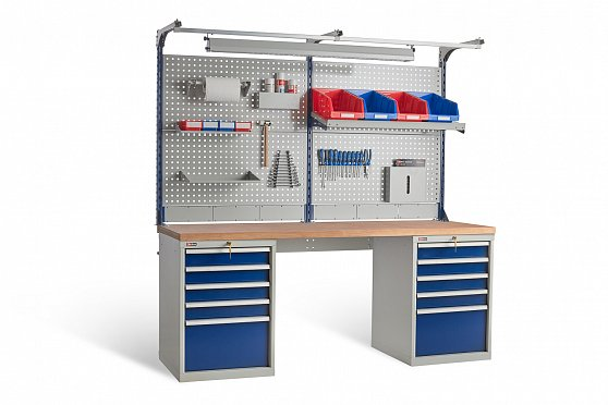 DiKom Workbench VS-200-09