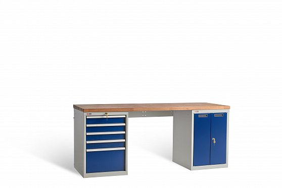 DiKom Workbench VS-200-07 (2)