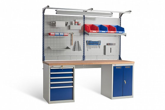 DiKom Workbench VS-200-07