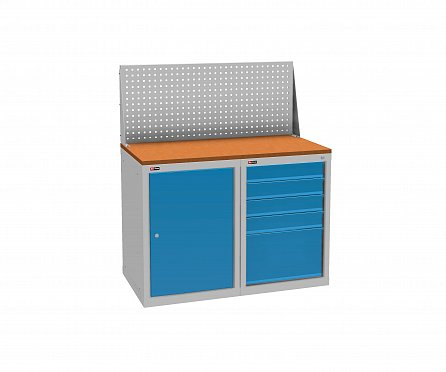 DiKom Workbench Drawer Unit VL-12