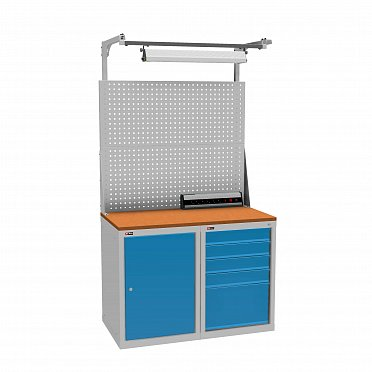 DiKom Workbench Drawer Unit VL-15